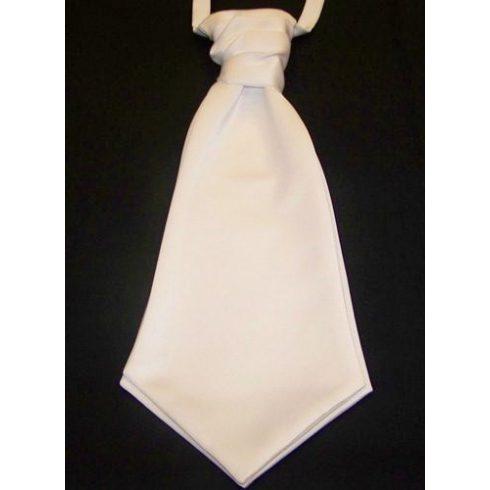 Fehér francia nyakkendő