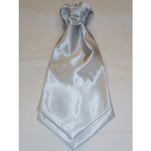 Ezüstszürke francia nyakkendő