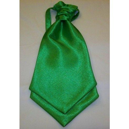 Középzöld francia nyakkendő