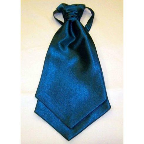 Olajkék francia nyakkendő