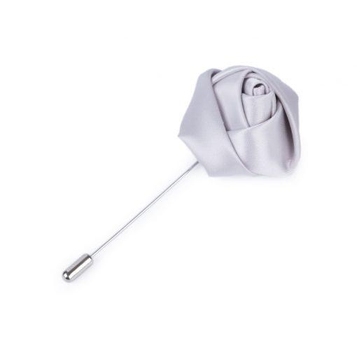 Ezüstszürke gomblyuk virág