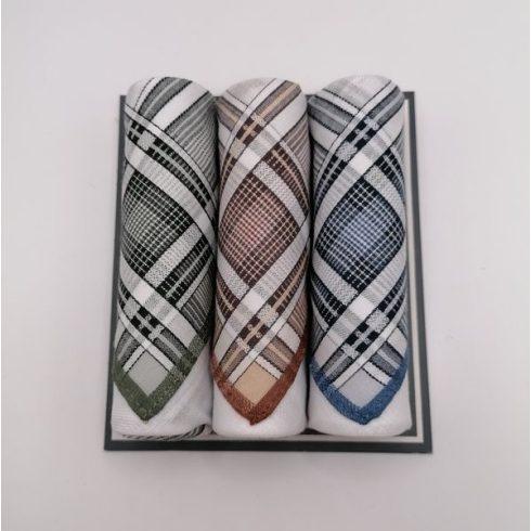 Zsebkendő szett